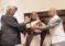 শেখ হাসিনাকে 'ঠাকুর শান্তি পুরস্কার' প্রদান